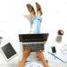 Ansaitse rahaa blogilla  Teknologian