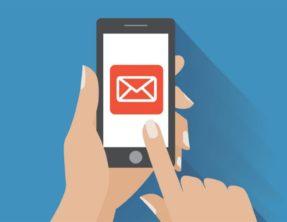 Postin mobiilisovelluksella lhett aidon postikortin suoraan puhelimestasi