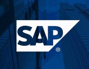 SAPin kasvun taustalla globaali tietoverkko
