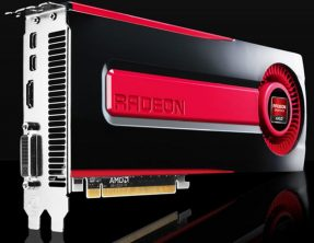 Radeon HD 7970 graphics: Performance Comes in Red and Black
