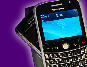 BS No Longer? – One Month with Blackberry Internet Service