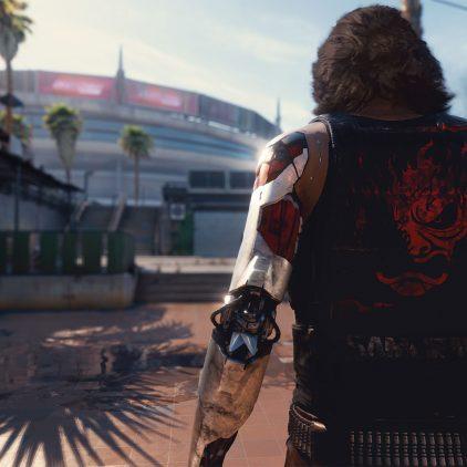 Miksi Cyberpunk 2077 on Ollut Eniten Puhuttu Peli Vuoden 2020 Lopussa?