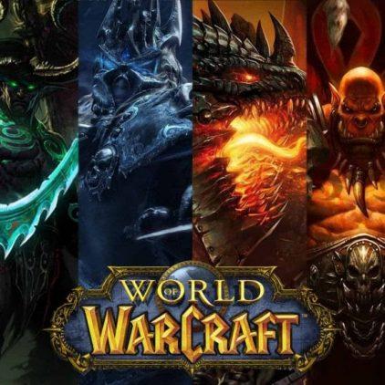 MMORPG- ja MMO-pelit Joissa Pelaaja voi Aloittaa Suhteen tai Mennä Jopa Naimisiin